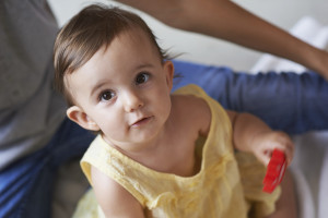 Speech and language: Where your toddler should be by age 2